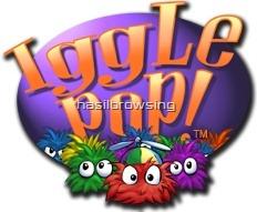 iggle pop
