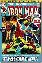 P00196 - El Invencible Iron Man #52