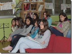 2012 abril- dia do libro e charla Gómez Cerd 047