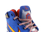 hardwood lebron6 superman 03 First Look at Nike LeBron X Low   Cavs Hardwood Classic?!