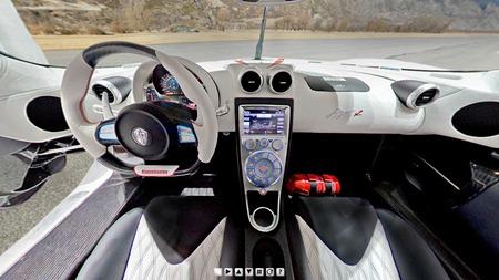 Koenigsegg AgeraR 2013 8