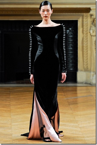 Alexis Mabille Fall 2011 (7)