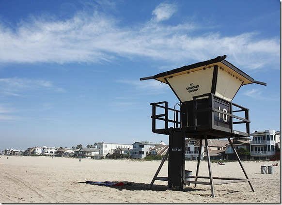 Sunset Beach 2009 Wikimedia Commons - Author Regular Daddy