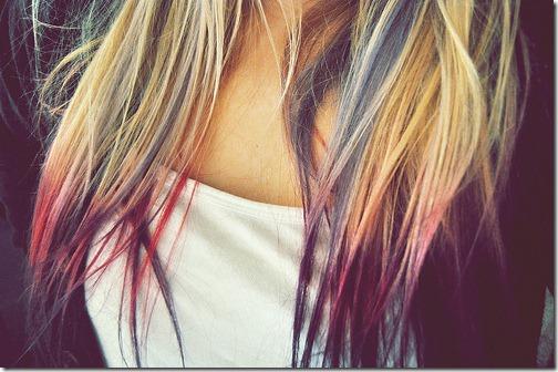 Me cabelo