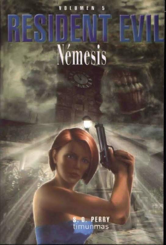 Libros Resident Evil Pdf Resident Evil Libros Pdf Descargar Libros De ...