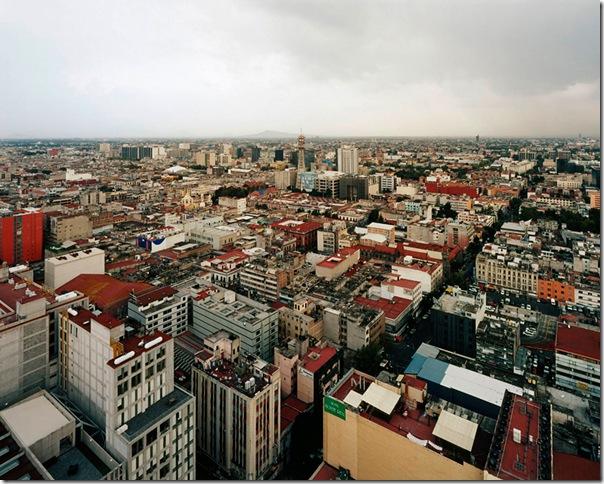 Sze Tsung Leong_Alameda, México DF, 2009