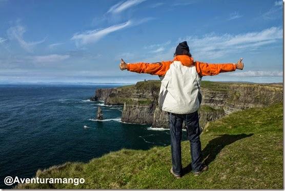 Cliffs of Moher, Irlanda (4)