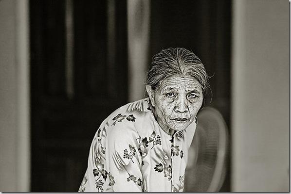 6AM Hoi An, Vietnam by Thomas Jeppesen
