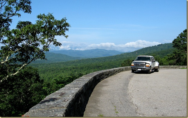 2012-07-21 - Blue Ridge Parkway, MP 330-295 (2)