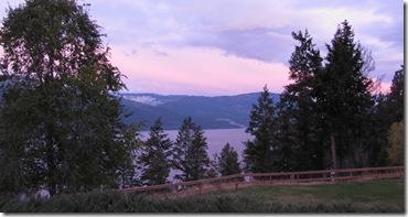 Retreat sunrise2