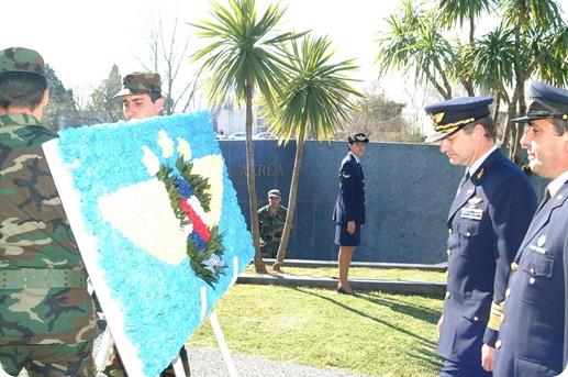 martires aviacion uruguaya