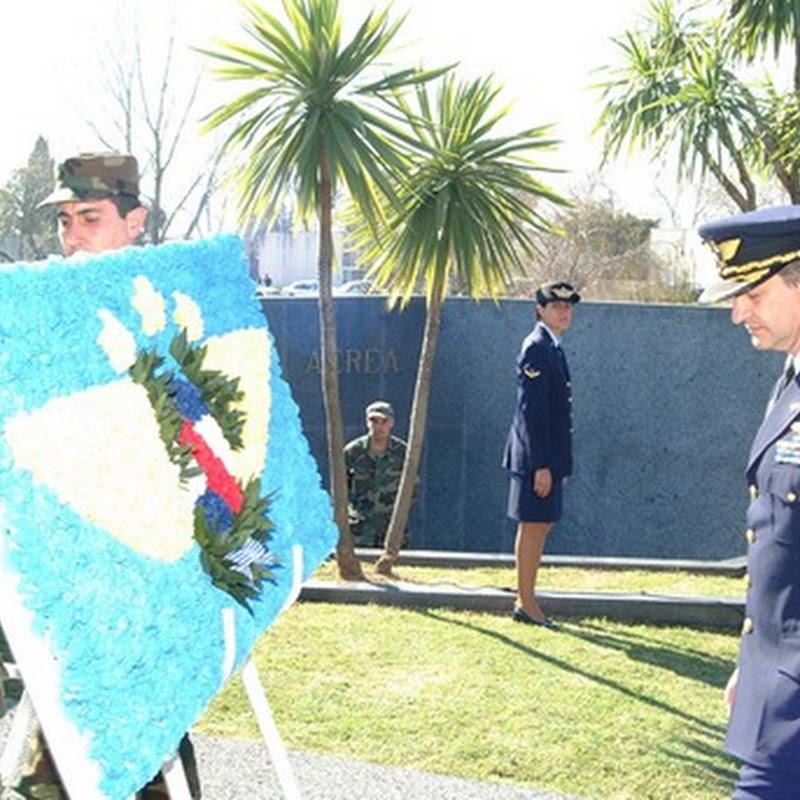 Día de los Mártires de la Aviación Militar