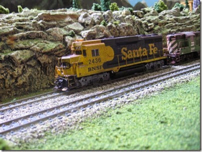 IMG_6089 LK&R Layout at the Three Rivers Mall in Kelso, Washington on April 14, 2007