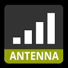 3G Antenna icon