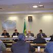 Audiência Pública no Senado- Presidente da Comissão de Agricultura e Reforma Agrário Senador Neuto de Couto.JPG
