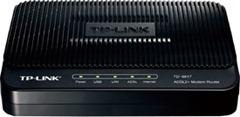 TP-LINK -ADSL2 Ethernet-USB-Modem-Router