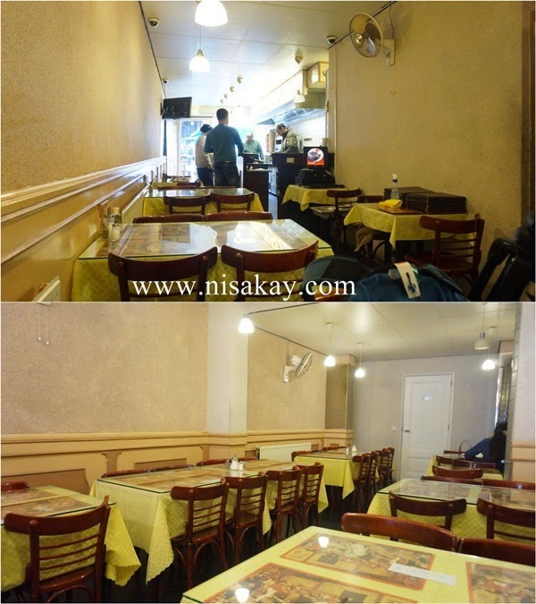 halal in amsterdam - www.nisakay.com 1