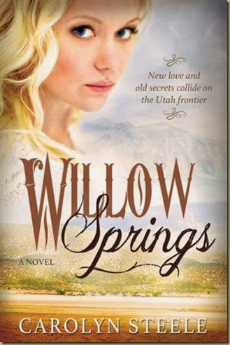 Willow Springs cover