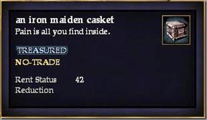 An_iron_maiden_casket