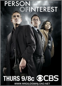 4e7bd5f836cd9 Person Of Interest S01E12 Legendado RMVB + AVI HDTV