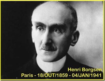 Henri Borgsen