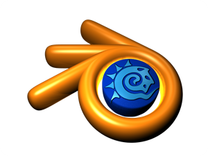 blender logo