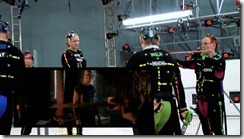 Beowulf Motion Capture Suits