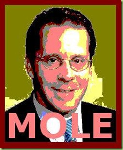gene sperling mole