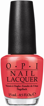 OPI Toucan Do It If YouTry