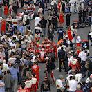 HD Wallpapers 2007 Formula 1 Grand Prix of Great Britain