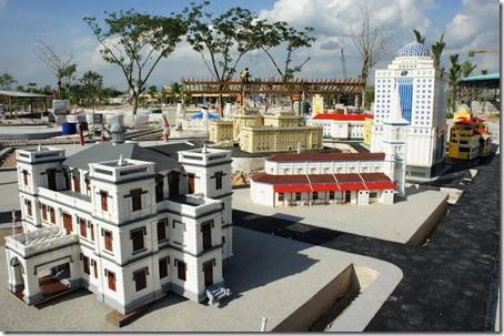 legoland-malaysia-bangunan-bersejarah