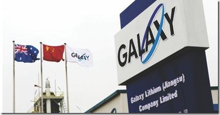 galaxy resources malaysia australia