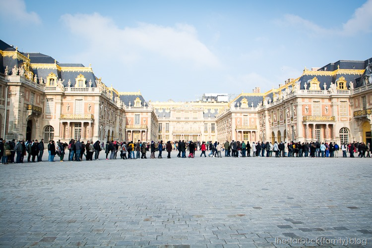 Palace of Versailles blog-29