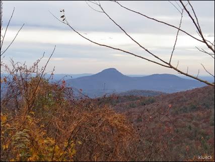 Mt Yonah