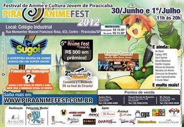 SP - Pira Anime Fest