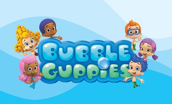 Bubble lancio