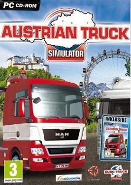 Juegos de Camiones Austrian Truck Simulator review