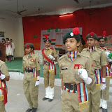 Republic Day Celebrations at Kukatpally