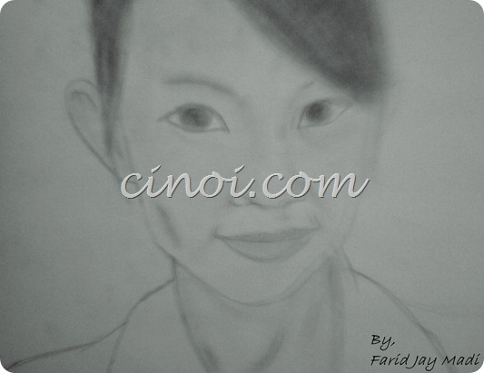 potrait by Jay
