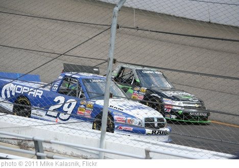 'Parker Kligerman' photo (c) 2011, Mike Kalasnik - license: http://creativecommons.org/licenses/by-sa/2.0/