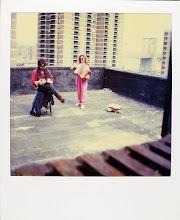 jamie livingston photo of the day April 18, 1984  ©hugh crawford