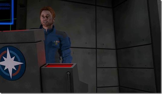 Wing Commander Saga (2)
