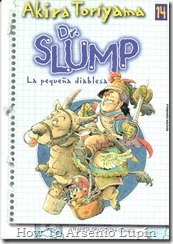 P00014 - Dr. Slump #14