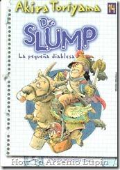 P00014 - Dr. Slump #14
