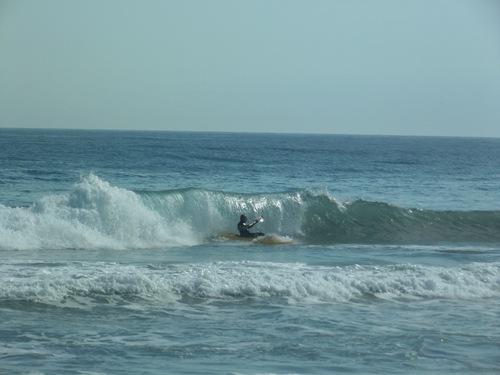 Thursday morning beach 017