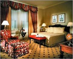 Waldorf guest room