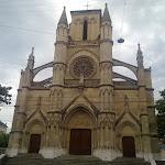 Basílica de Notre Dame de Ginebra