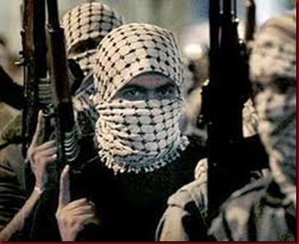 Misteri Kisah Pasukan Malaikat Di Jalur Gaza