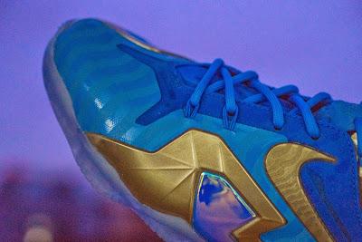 nike lebron 11 xx maison lebron pack 2 13 Release Reminder: Nike LeBron 11 Maison Collection