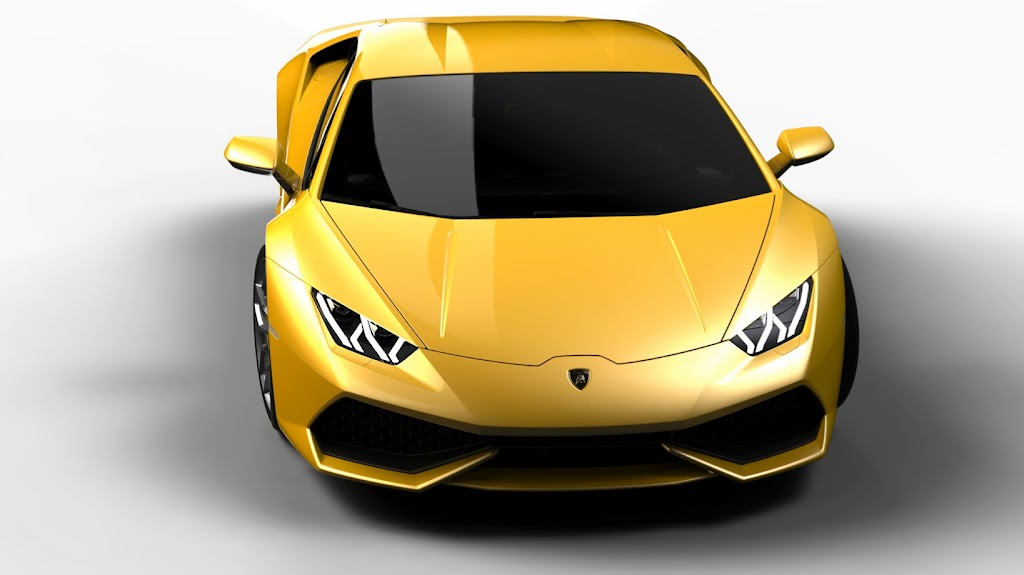 Lamborghini%252520Huracan%252520LP%252520610 4%2525206 Lamborghini Huracan LP 610 4: Yep, Its the New Baby Lambo [Video]